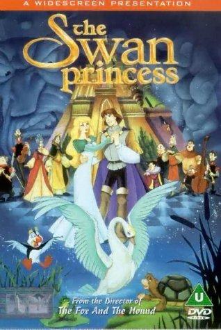 Watch Movie the-swan-princess
