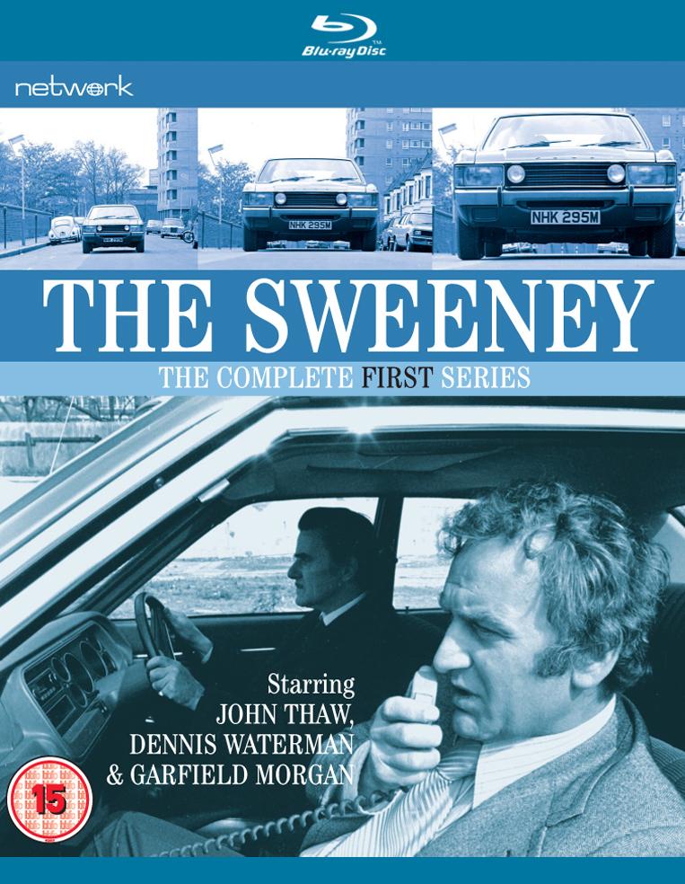Watch Movie the-sweeney-season-3