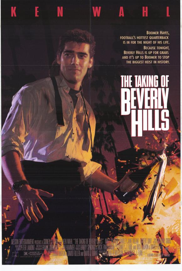 Watch Movie the-taking-of-beverly-hills
