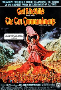Watch Movie the-ten-commandments