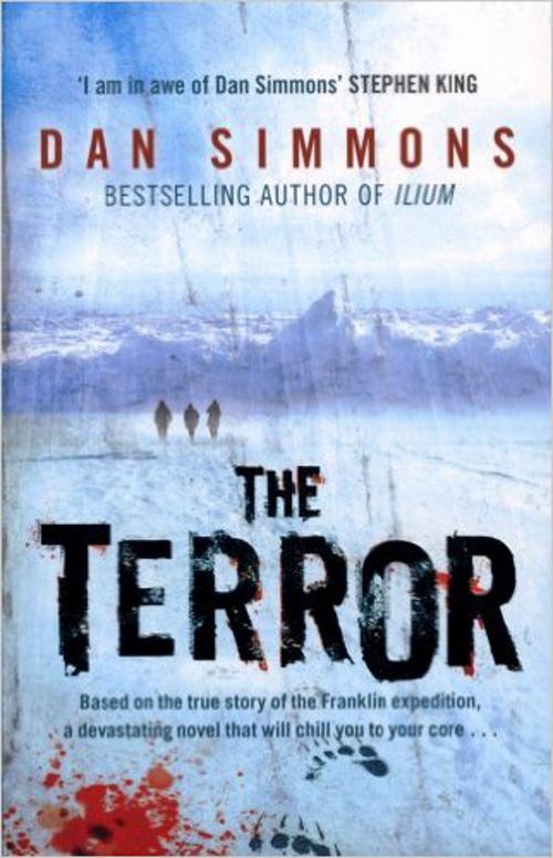 Watch Movie the-terror-season-2