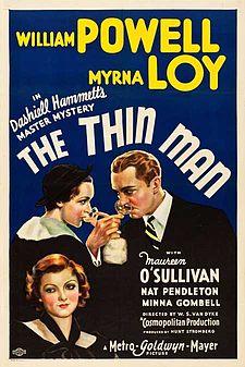 Watch Movie the-thin-man