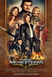 Watch Movie the-three-musketeers-2011