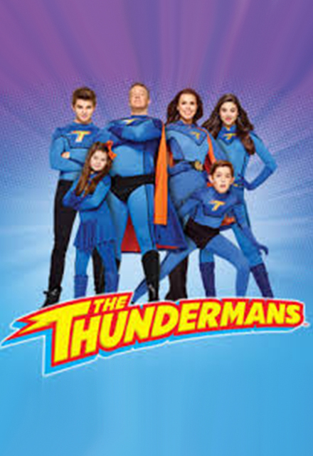 Watch Movie the-thundermans-season-4