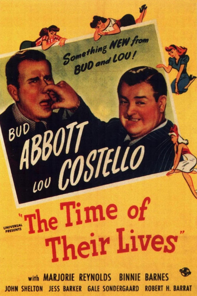 Watch Movie the-time-of-their-lives-1946