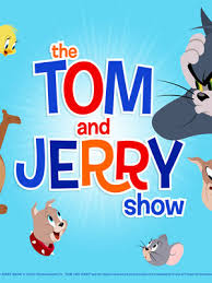 Watch Movie the-tom-and-jerry-show-season-1