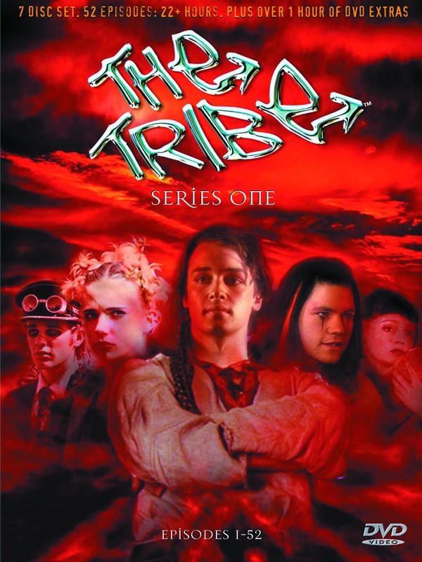Watch Movie the-tribe-season-1