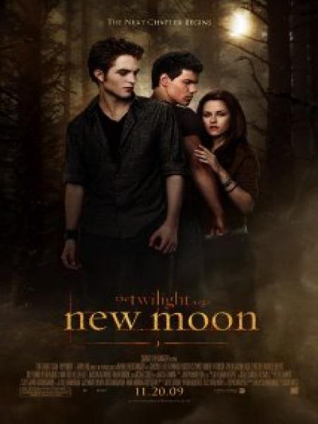 Watch Movie the-twilight-saga-new-moon