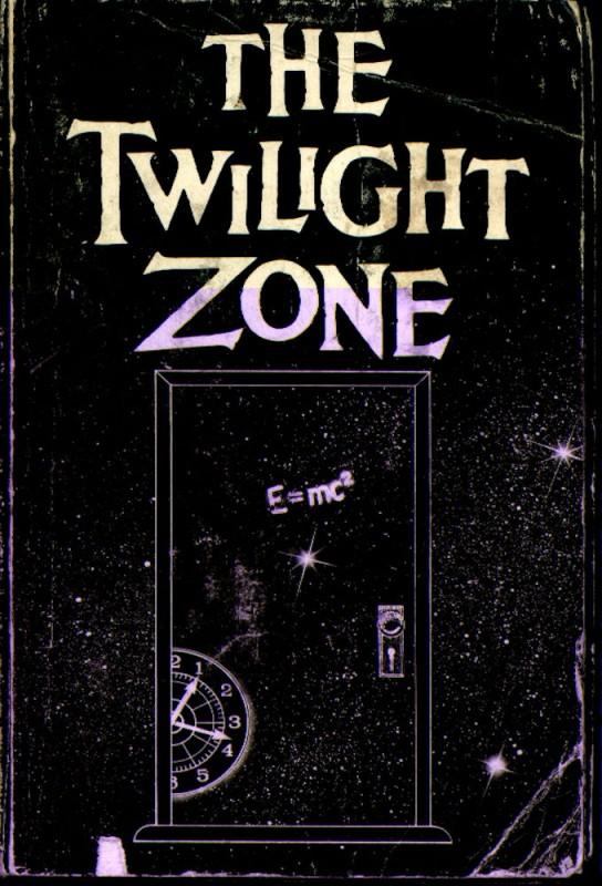 Watch Movie the-twilight-zone-season-2