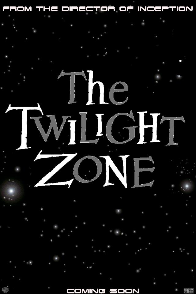 Watch Movie the-twilight-zone-season-4