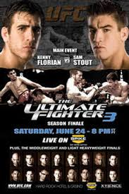 The Ultimate Fighter - Season 03