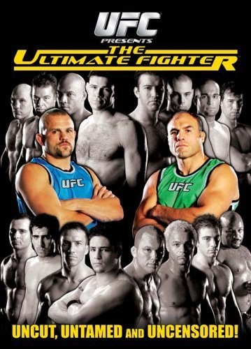 Watch Movie the-ultimate-fighter-season-27
