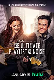 Watch Movie the-ultimate-playlist-of-noise