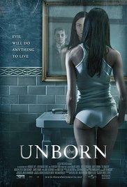Watch Movie the-unborn