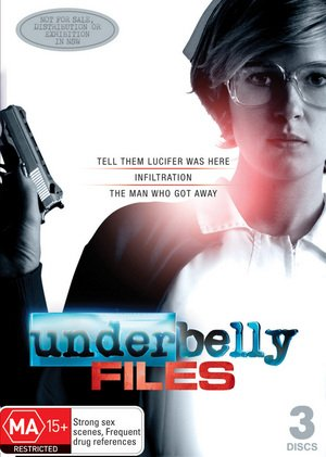 Watch Movie the-underbelly-files