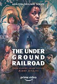 The Underground Railroad – Season 1
