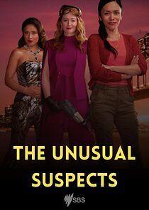 The Unusual Suspects – Season 1