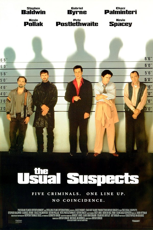 Watch Movie the-usual-suspects
