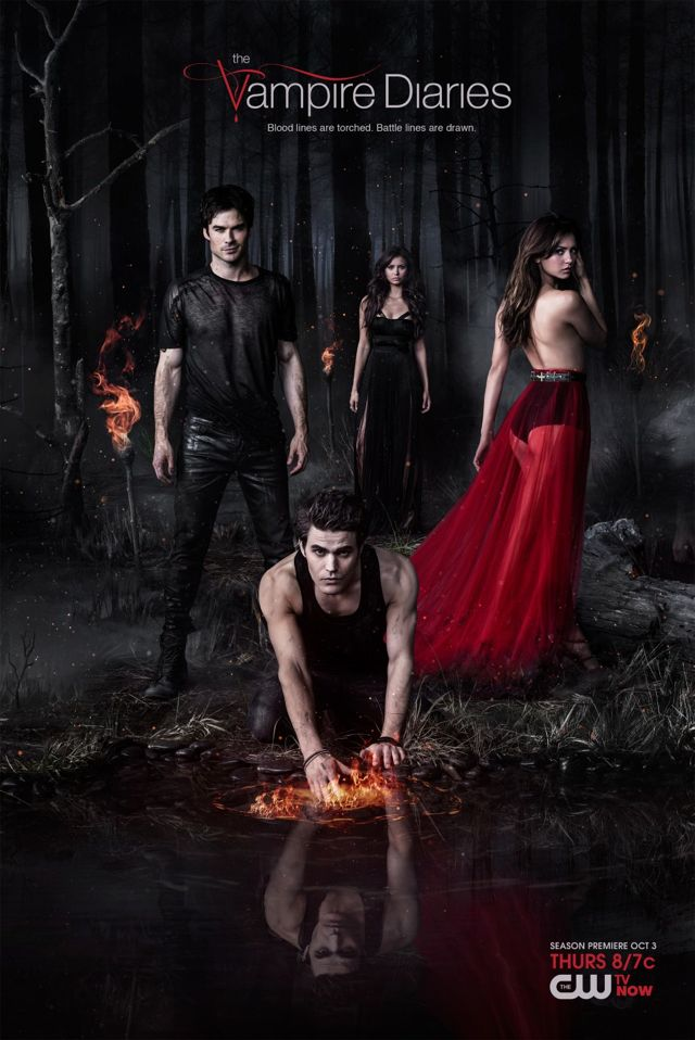 Watch Movie the-vampire-diaries-season-5