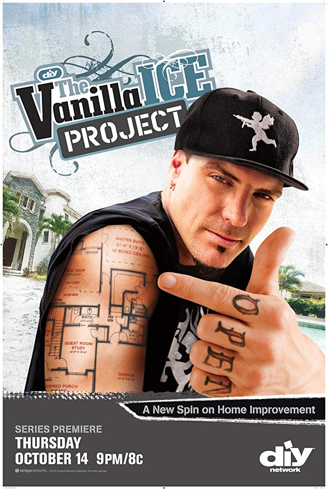 The Vanilla Ice Project – Season 9