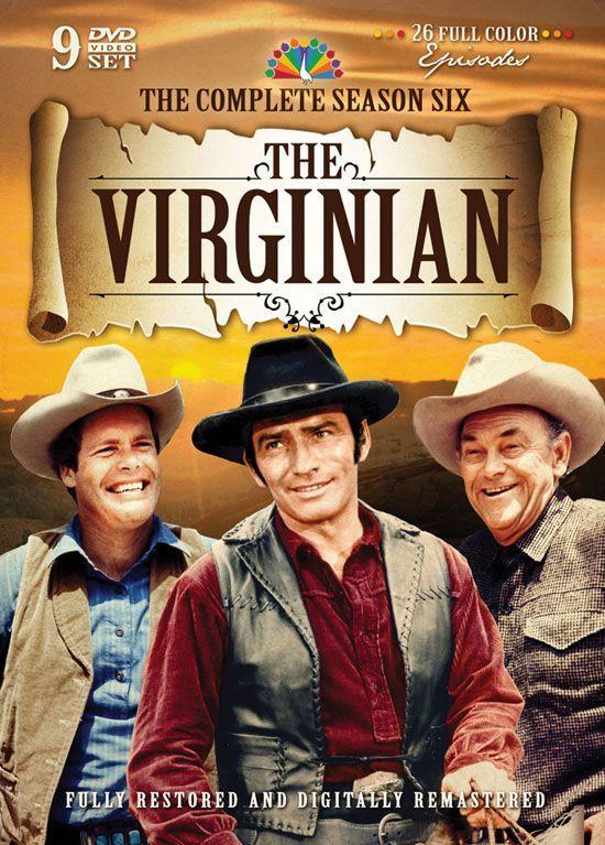 The Virginian - Season 2