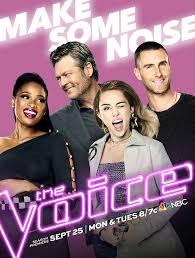 Watch Movie the-voice-season-14