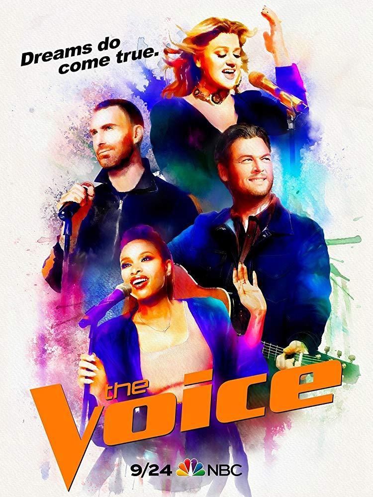 Watch Movie the-voice-season-16