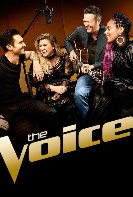 Watch Movie the-voice-season-2