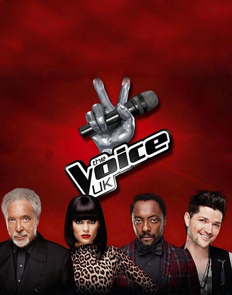 Watch Movie the-voice-uk-season-9