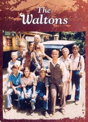 Watch Movie the-waltons-season-1