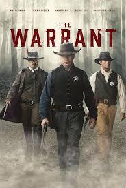 Watch Movie the-warrant