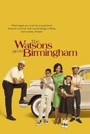 Watch Movie the-watsons-go-to-birmingham