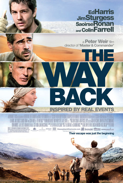 Watch Movie the-way-back