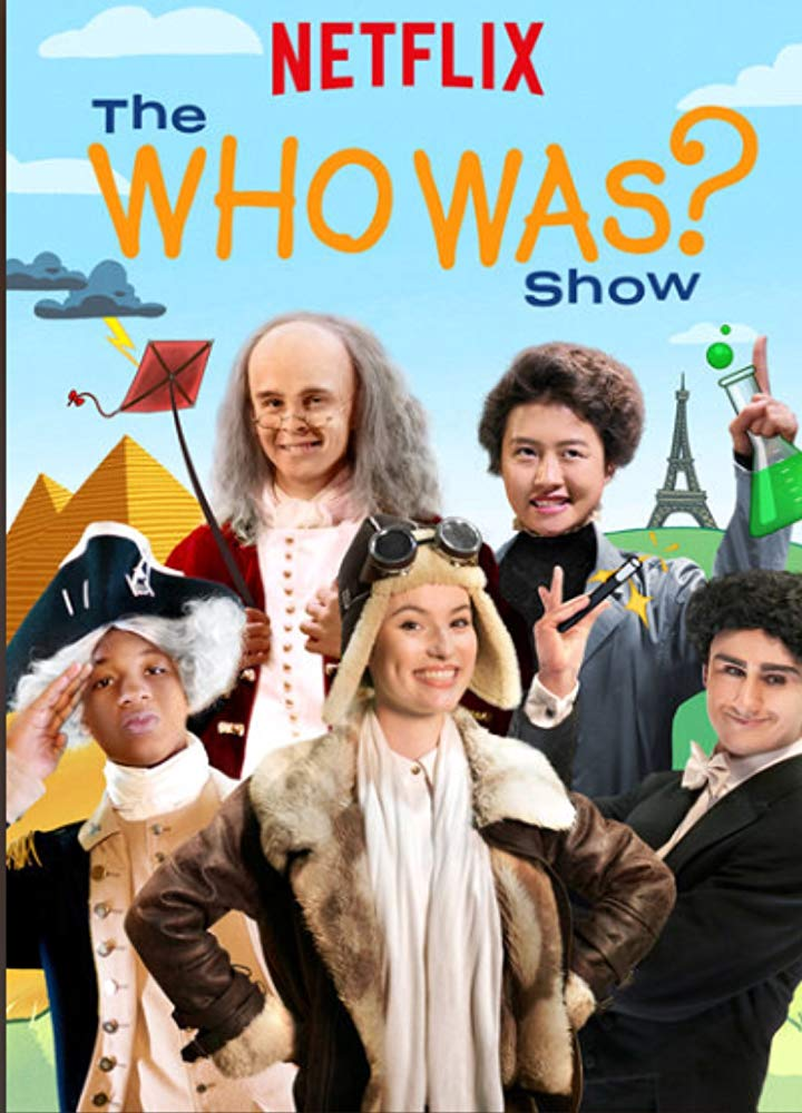 Watch Movie the-who-was-show-season-1