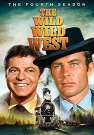 Watch Movie the-wild-wild-west-season-4