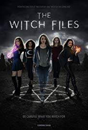 Watch Movie the-witch-files