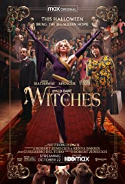 Watch Movie the-witches-2020