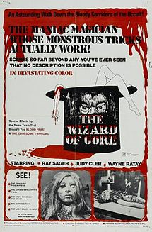 Watch Movie the-wizard-of-gore