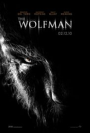 Watch Movie the-wolfman
