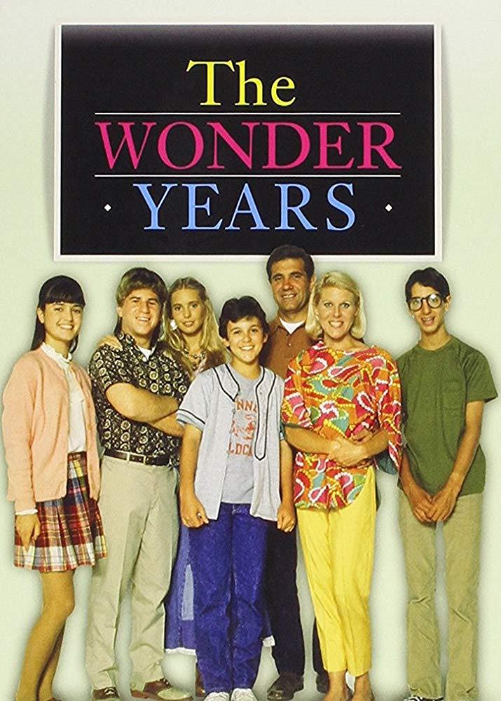 Watch Movie the-wonder-years-season-4