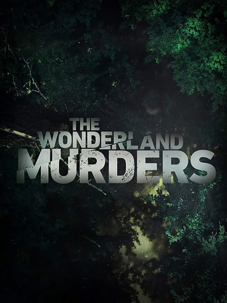 Watch Movie the-wonderland-murders-season-1