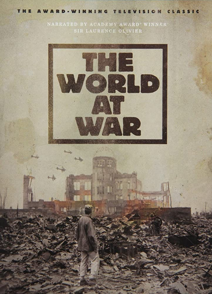 Watch Movie the-world-at-war-season-1