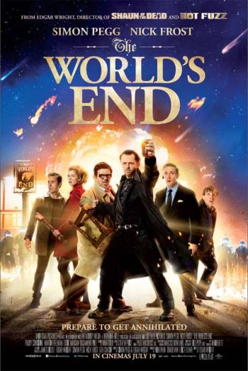 Watch Movie the-worlds-end