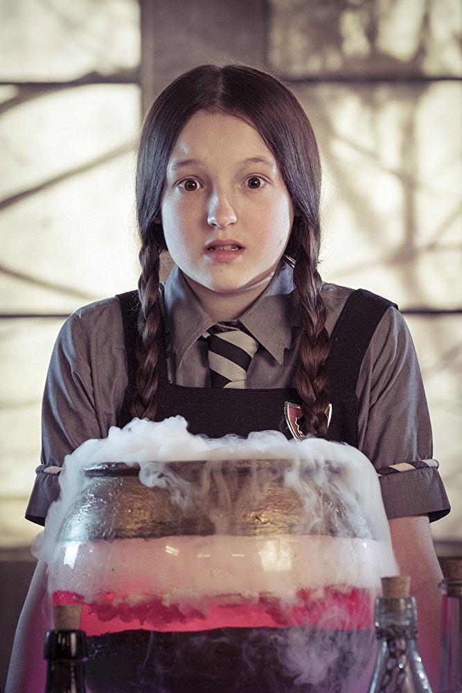 Watch Movie the-worst-witch-season-2