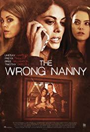 The Wrong Nanny