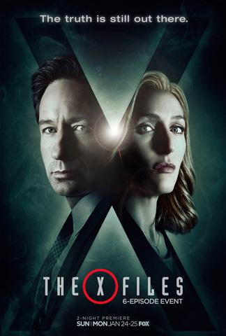 Watch Movie the-x-files-season-10
