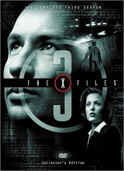 Watch Movie the-x-files-season-3
