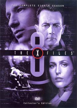 Watch Movie the-x-files-season-8