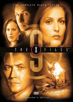 Watch Movie the-x-files-season-9