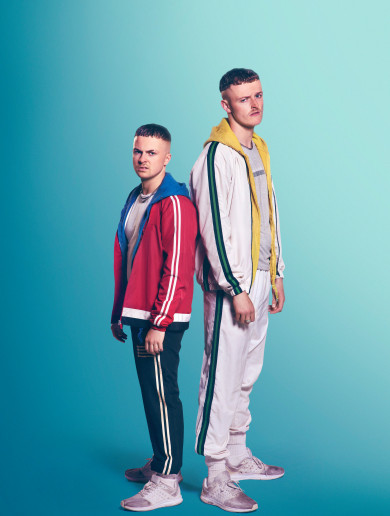 Watch Movie the-young-offenders-season-1